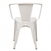 Matte LIX Chair with Armrests, thumbnail image 3