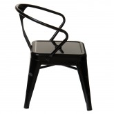 Mini Lix Kids chair with armrests , thumbnail image 2