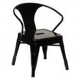 Mini Lix Kids chair with armrests , thumbnail image 1