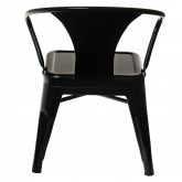 Mini Lix Kids chair with armrests , thumbnail image 3