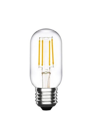 Capsule Bulb