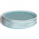 Pack of 6 Biöh Small Plates, thumbnail image 6