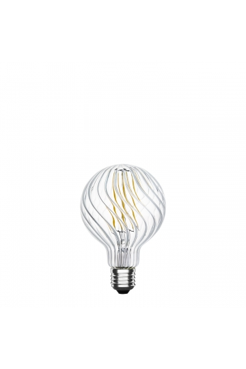 4W E27 LED Filament Verne Bulb (Dimmable)