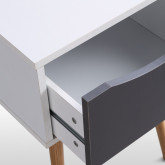 Babi Wooden Night Table , thumbnail image 3