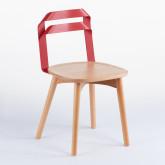 Almuh Chair, thumbnail image 1