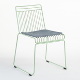 Arne Chair Cushion, thumbnail image 6