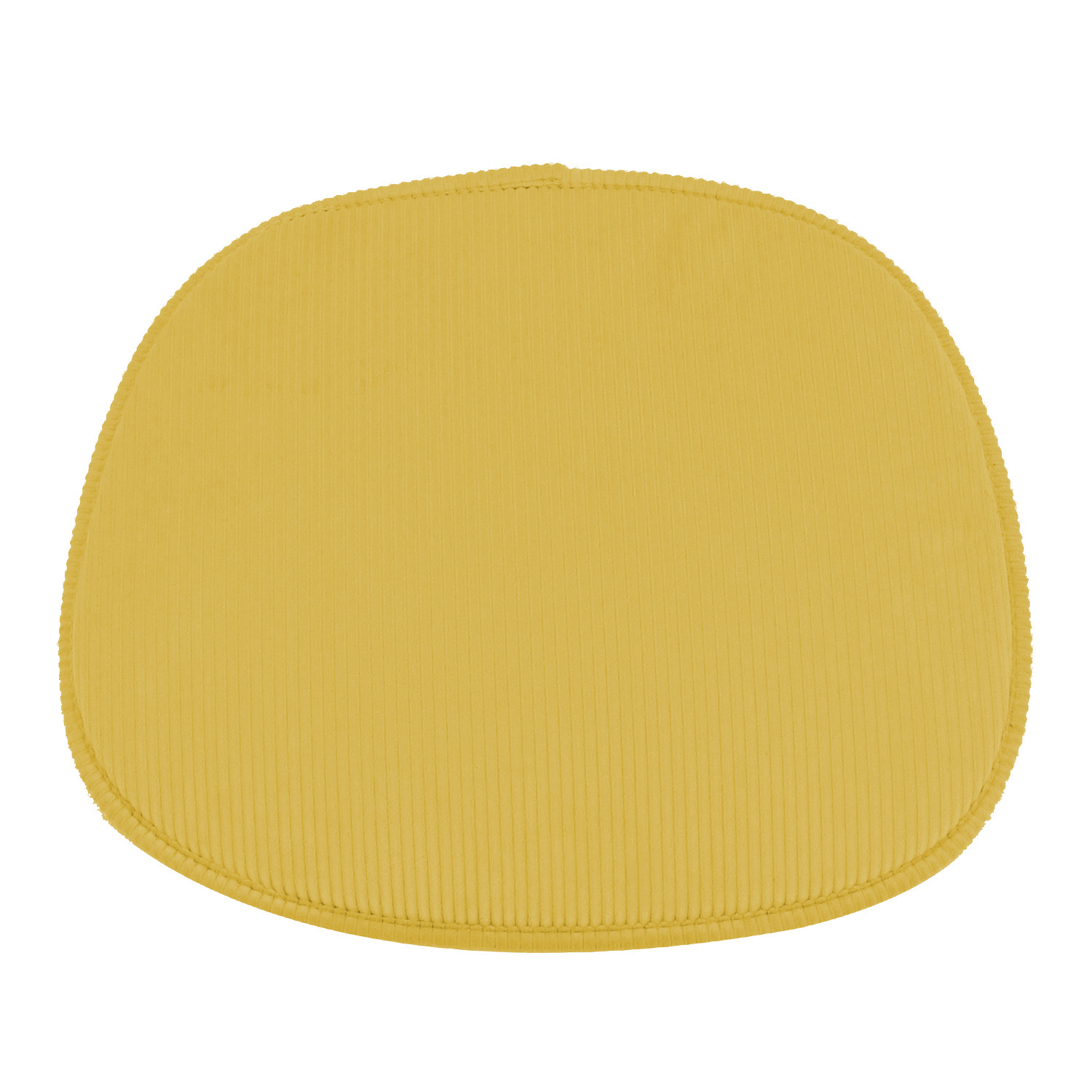 Brich Scand Chair Cushion in Corduroy, gallery image 1
