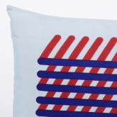 Band Silk Cushion, thumbnail image 4