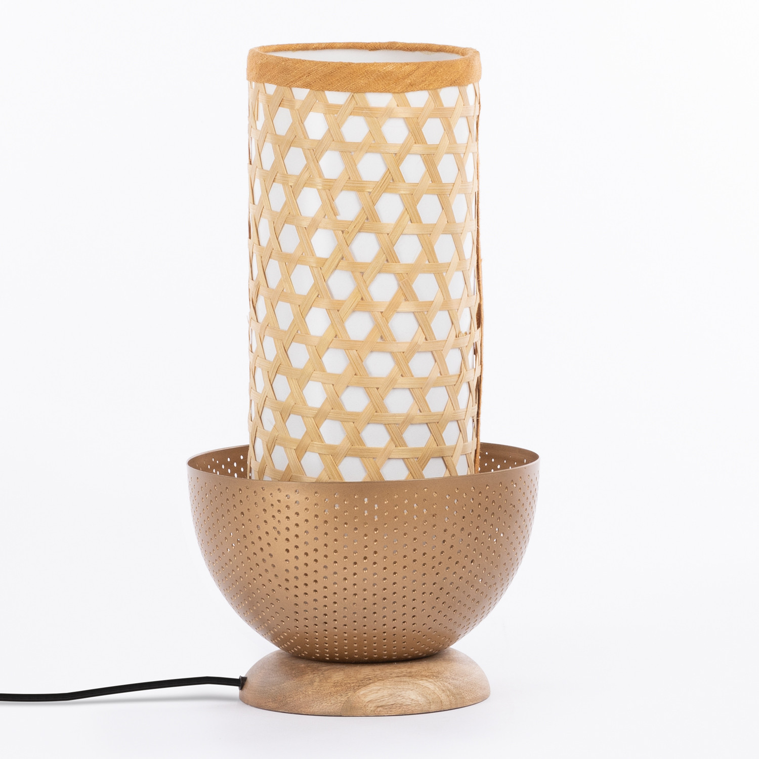 Ëlsy Table Lamp, gallery image 1
