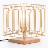 Rubhy Table Lamp, thumbnail image 1