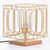 Rubhy Table Lamp, thumbnail image 2