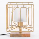 Rubhy Table Lamp, thumbnail image 3