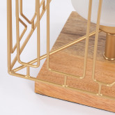 Rubhy Table Lamp, thumbnail image 4