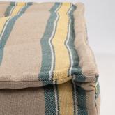 Cotton Modular Sofa Flaf, thumbnail image 6