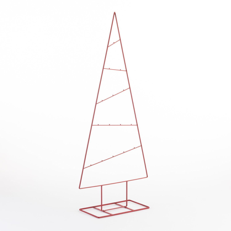 PACK Trey Christmas Tree and Latt Garland 10m , gallery image 1