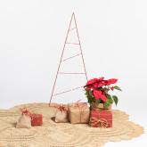 PACK Trey Christmas Tree and Latt Garland 10m , thumbnail image 5
