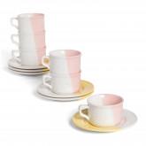 Tracya Tea Set by Bornn 10 pcs., thumbnail image 5