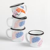 Pack of 4 Cups - MAGIK, thumbnail image 1