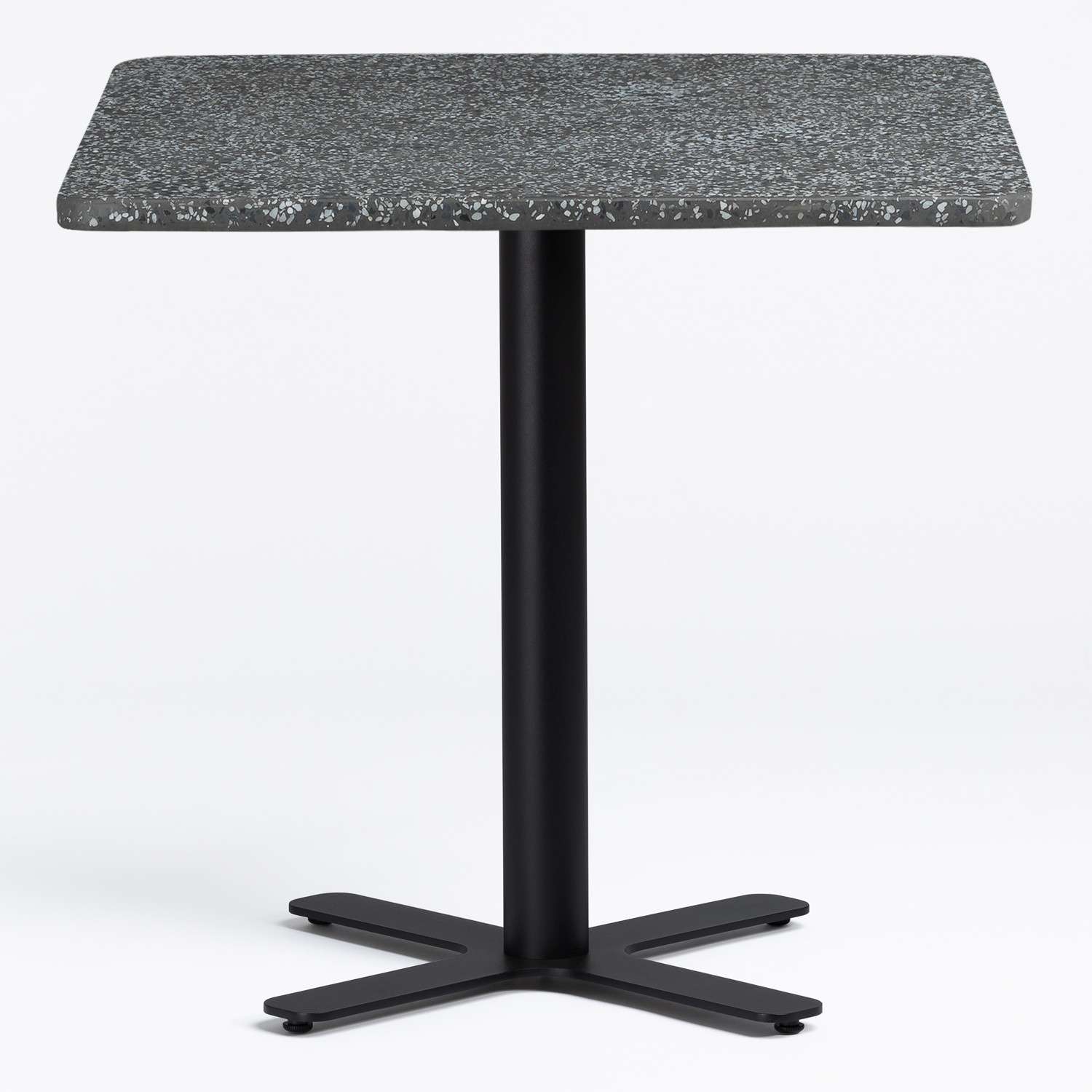 Table in Cement finished Terrazzo Bhôs, gallery image 1