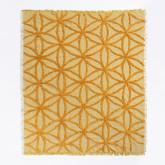 Plaid Cotton Blanket Toth, thumbnail image 1