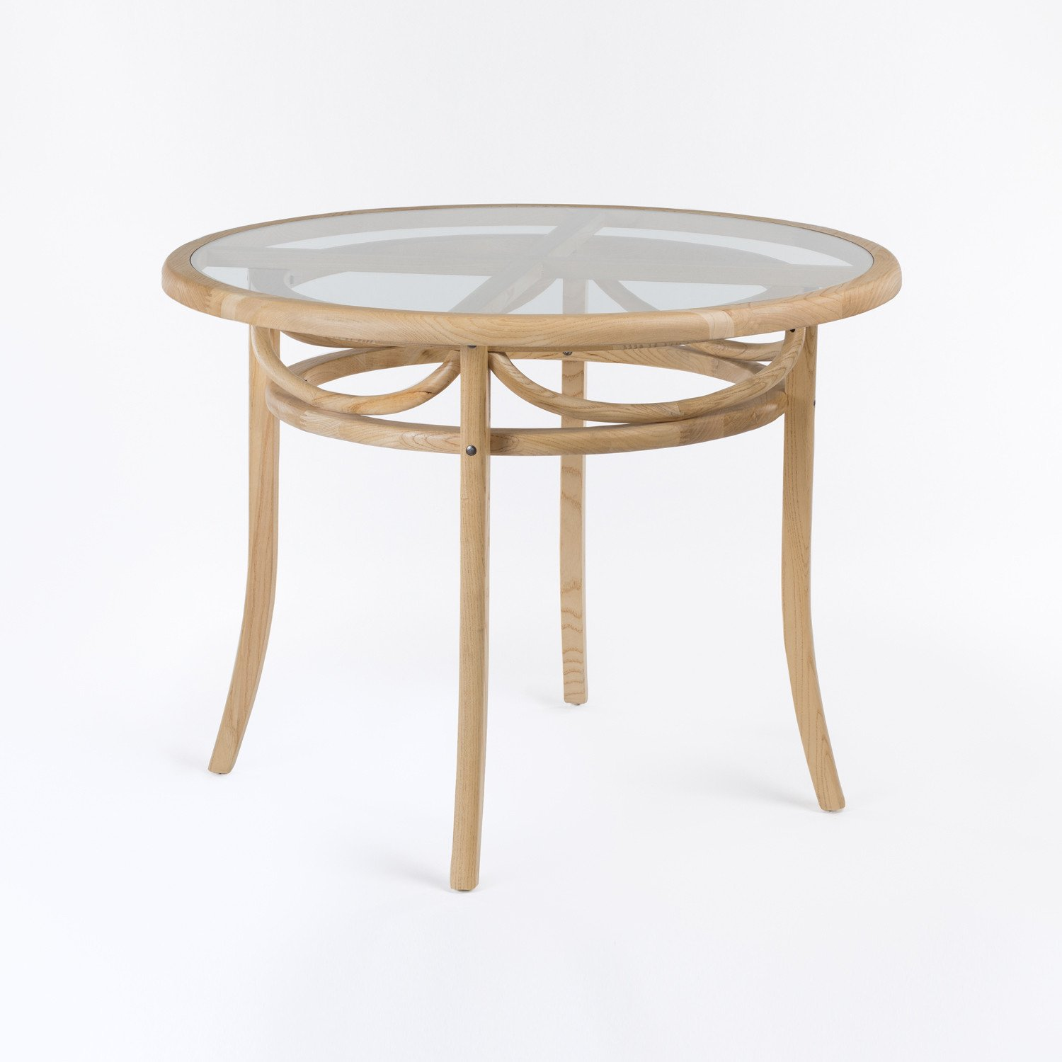 Thon Wood Table, gallery image 1