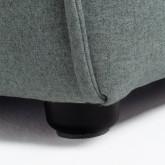Chaise Longe for Aremy Modular Sofa, thumbnail image 5