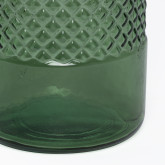 Recycled Glass Vase 27.5 cm Dinte, thumbnail image 4