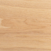 Rectangular Dining Table in MDF (190x90 cm) Allex, thumbnail image 655278