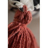 Cotton Futon (115x58 cm) Ypis, thumbnail image 5
