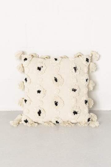 Square Cotton Cushion (44x44 cm) Unto