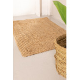 Natural Jute Doormat (90x60 cm) Airo, thumbnail image 4