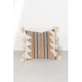 Square Cotton Cushion (50x50 cm) Kema, thumbnail image 2