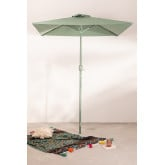 Parasol in Fabric and Steel (182x182 cm) Olek, thumbnail image 2