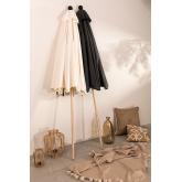 Fabric & Steel Parasol Boors (Ø300 cm) , thumbnail image 4