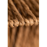 Jous Braided Paper Ceiling Lamp, thumbnail image 6