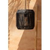 Ydae Braided Paper Ceiling Lamp, thumbnail image 1