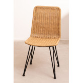Wicker Garden Chair Sunset Vali , thumbnail image 4