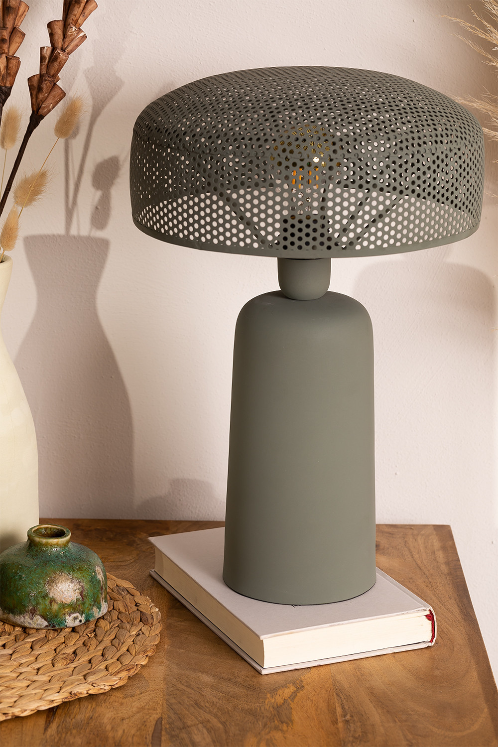 Table Lamp Dawa , gallery image 1
