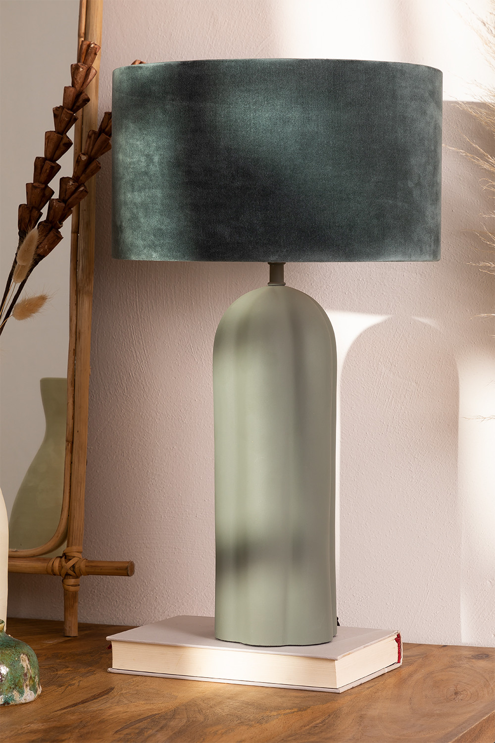 Pensy Table Lamp, gallery image 1