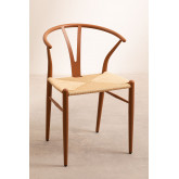 Uish Colors Dining Chair, thumbnail image 2