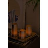 Silver Candles Dhels , thumbnail image 2