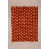 Plaid and Cotton Blanket Troket, thumbnail image 2
