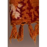 Plaid and Cotton Blanket Troket, thumbnail image 5