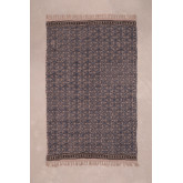 Plaid Blanket in Jopi Cotton, thumbnail image 2