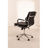 Office Chair on caster Fhöt, thumbnail image 4