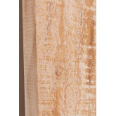 Rectangular Wall Mirror in Wood (120x80 cm) Vuipo, thumbnail image 5