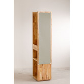 Rotating Shelf with Mirror Arlan , thumbnail image 5