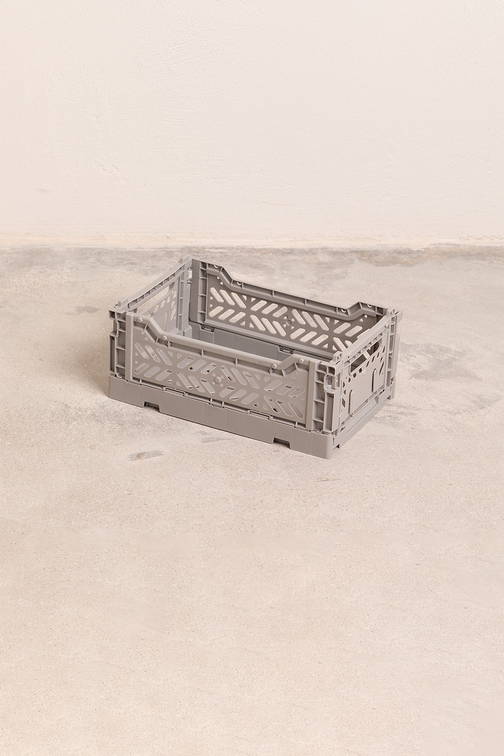 Foldable & Stackable Plastic Box Doli , gallery image 1