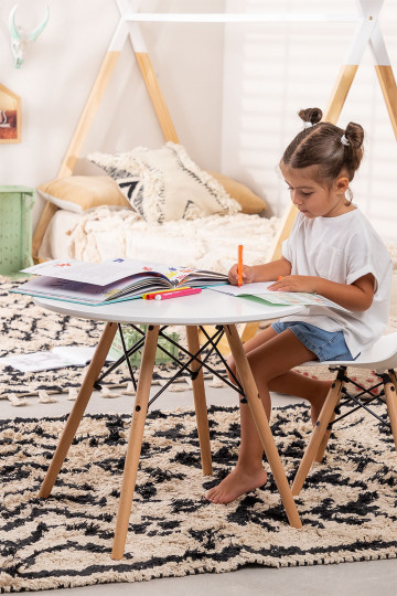 Brich Scand Table [KIDS!]