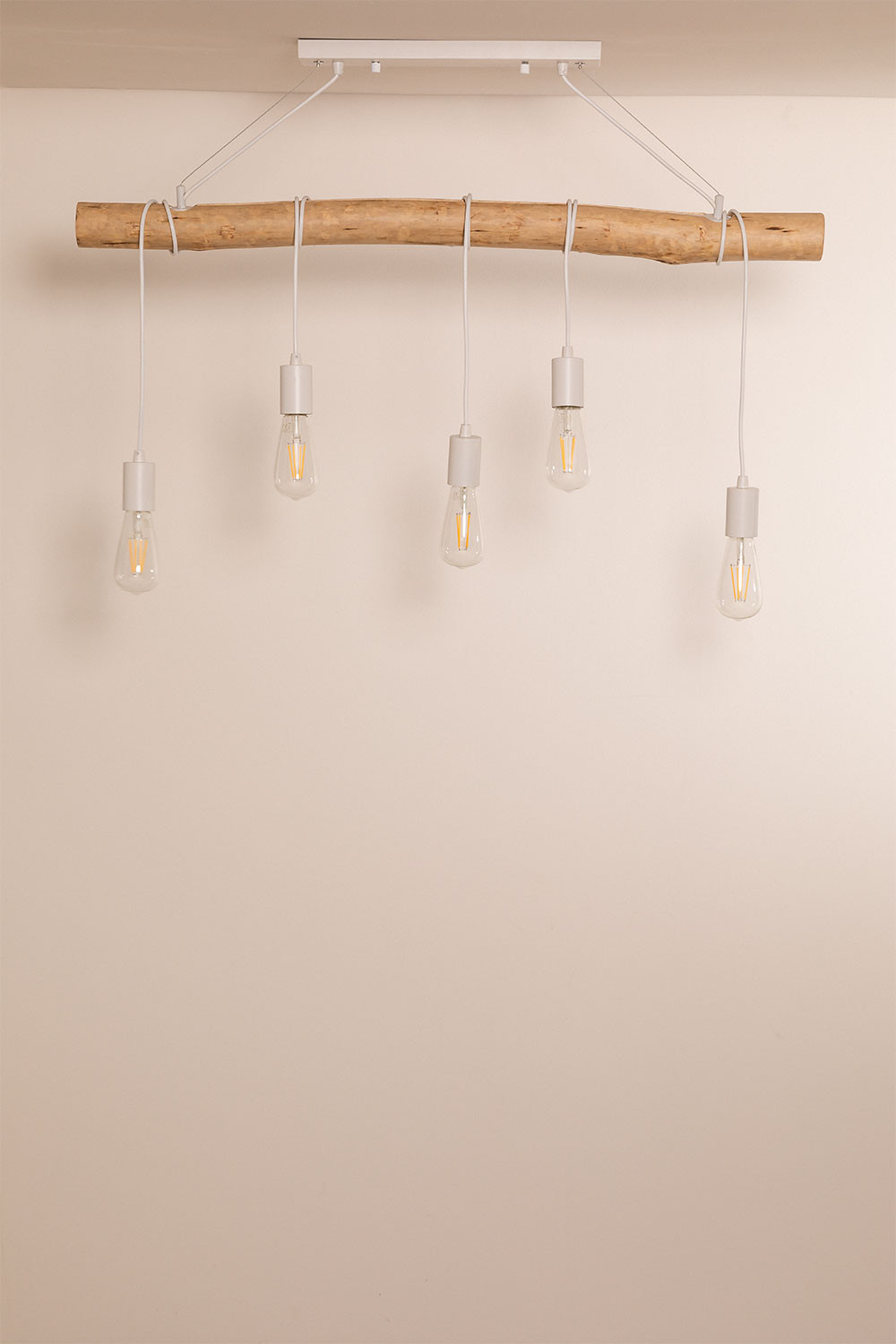 Silian Ceiling Lamp, gallery image 1